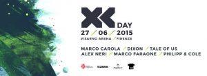 XL day 2015