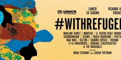 withrefugee visarno arena 2016 firenze