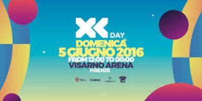 xl day 2016 firenze