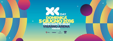 xl day 2016 firenze
